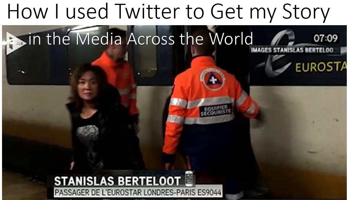 Social Media PR Reputation